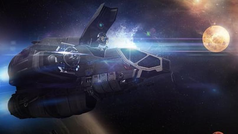 Star Citizen's latest patch adds ESP, improves control