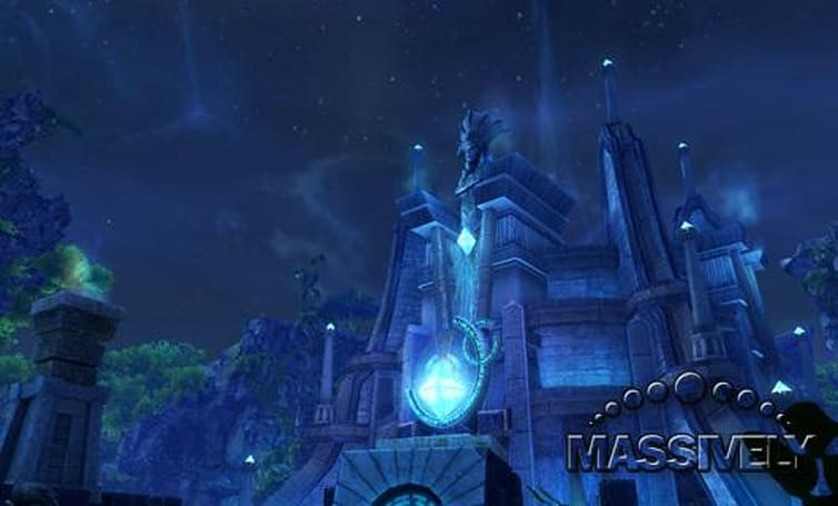 Get the scoop on Aion's new Glory Points and dungeon systems
