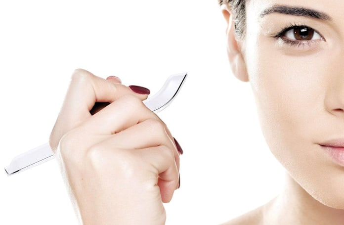 Olay's electromagnetic FaceWand offers targeted beauty treatment