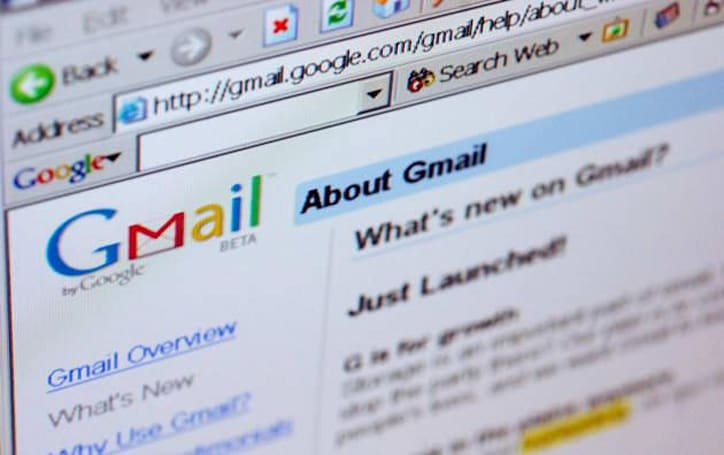 Gmail now recognizes email addresses from non-Latin alphabets