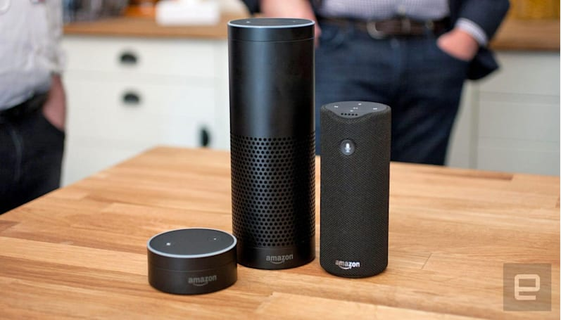 Use Alexa to control Sony 4K TVs with your voice