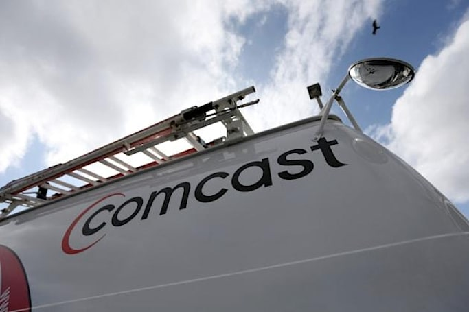 'Stop Mega Comcast' group aims to kill the Time Warner merger