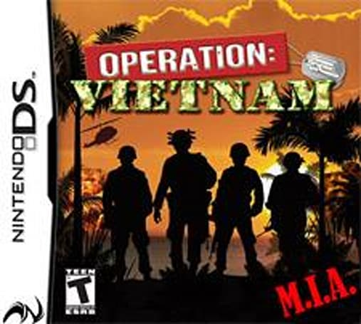 Operation: Vietnam missing in action?