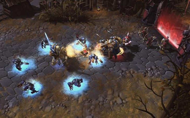 Why Heroes of the Storm is the MOBA for me
