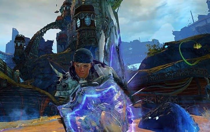 Flameseeker Chronicles: Guild Wars 2's season finale doesn't quite soar
