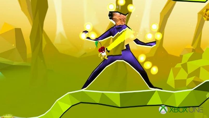 You don't have to wear a horse mask in this Kinect, PS4 camera game