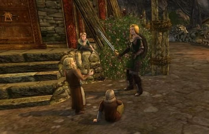 LotRO connectivity issues outside of Turbine's control