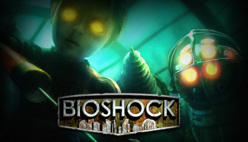 'BioShock' arrives on iOS with a heavy price tag