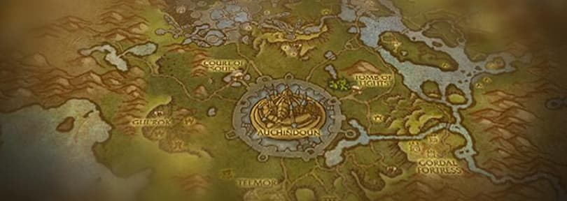 Warlords of Draenor: Talador preview
