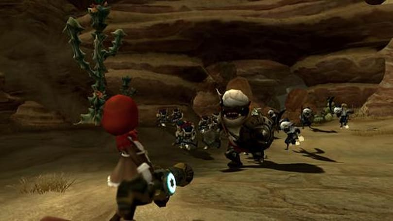 Dragon Nest getting new dungeons, quests, and more