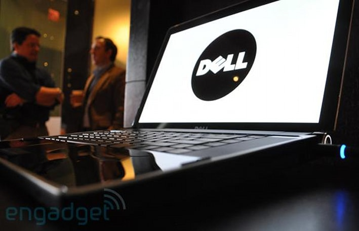 Dell Studio XPS 15, XPS 17 rumored to be coming this fall