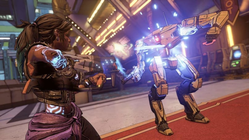 NVIDIA GeForce Now loses support for 'Borderlands,' 'Civ' and other 2K games