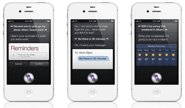 Spire installer brings Siri to any jailbroken iOS 5 device, legally -- proxy still required