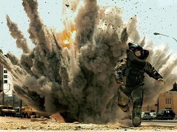 Voltage Pictures dismisses 90 percent of defendants in Hurt Locker file-sharing lawsuit