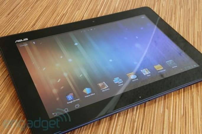ASUS Transformer Pad TF300TL coming to Germany and Austria with LTE in tow