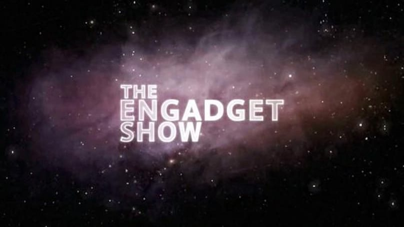 The Engadget Show returns next Friday, August 27th with Samsung CSO Omar Khan, Rock Band 3, and much more!