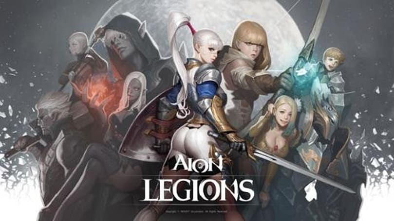 Blade & Soul and Aion mobile games announced