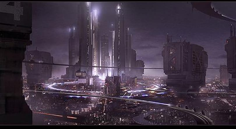 Rumor: Killer Instinct dev now working on futuristic shooter