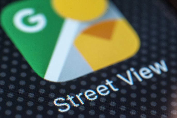 Panoskin makes it easier to post GoPro footage to Street View