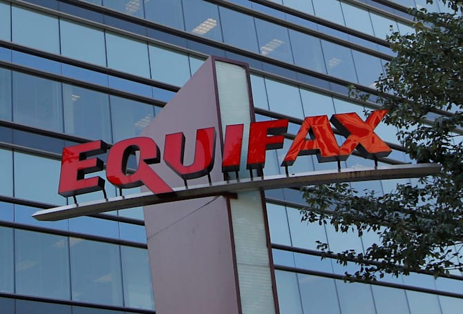 Equifax's chief security and information officers are out