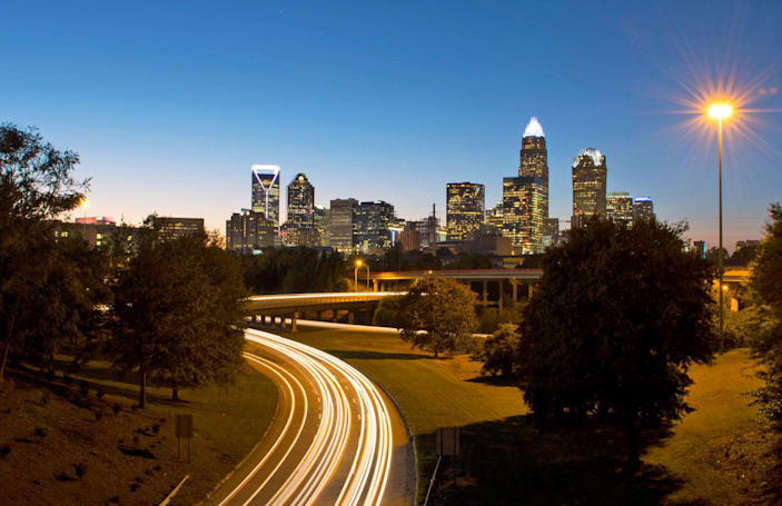 AT&T expands its 5G network to North Carolina and Oklahoma City (updated)