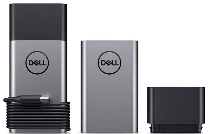 Dell recalls hybrid laptop power adapters over shock risks
