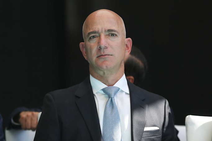 'Frontline' documentary tackles Jeff Bezos and the 'Amazon Empire'