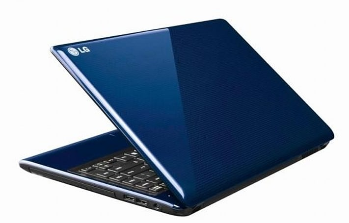 LG unveils S430, S530 Aurora laptops for people who like muted hues