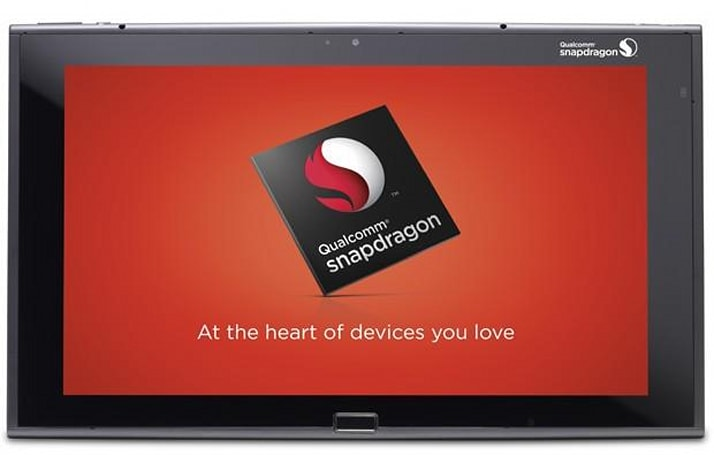 Qualcomm unveils Snapdragon 805 processor with 'Ultra HD' mobile video