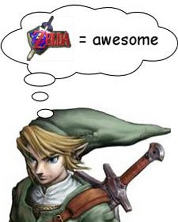 Ocarina of Time voted 'Best Videogame' by Edge readers