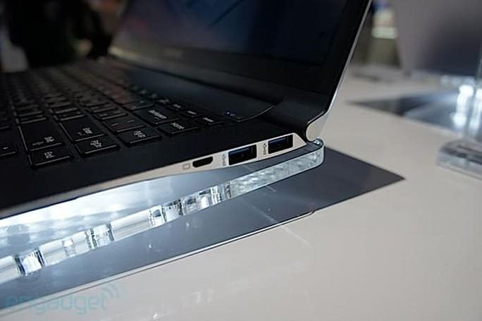 Samsung refreshes Series 9, 5 and 3 laptops, unveils two new Series 5 systems