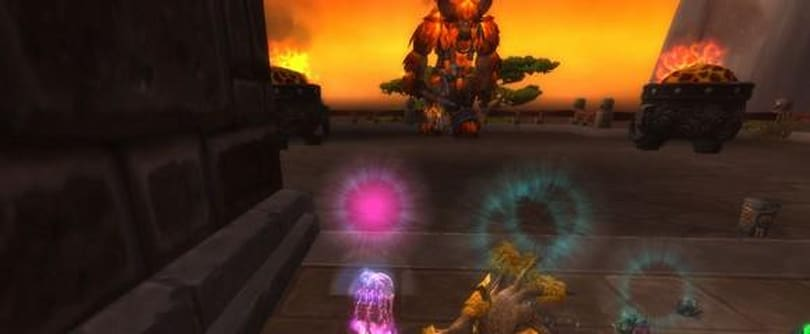 Lichborne: Downfall raid loot and patch 5.4 world boss loot for death knights