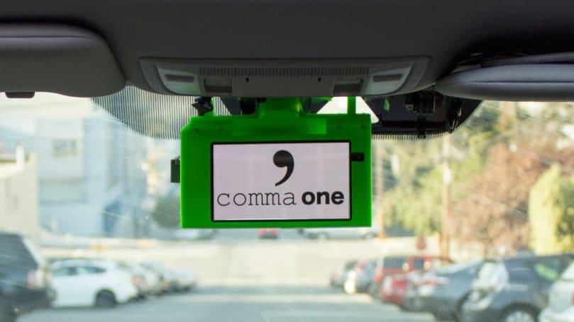 Geohot open-sources his semi-autonomous car technology