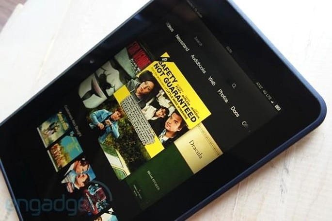 Amazon Whispercast for Kindle now lets organizations manage mass app distribution on Fire tablets