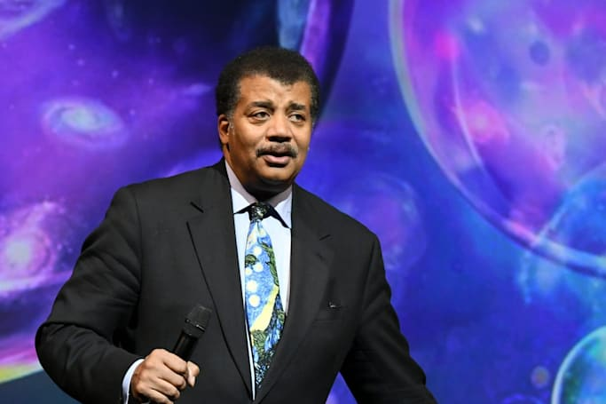 Neil deGrasse Tyson will continue with 'Cosmos' after investigation