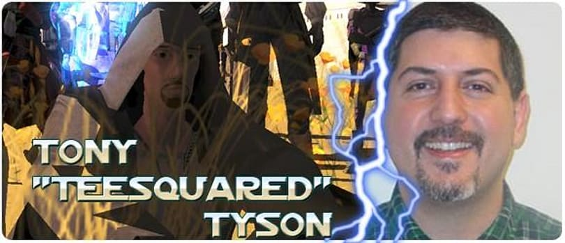 Squaring off with SWG's producer, Teesquared