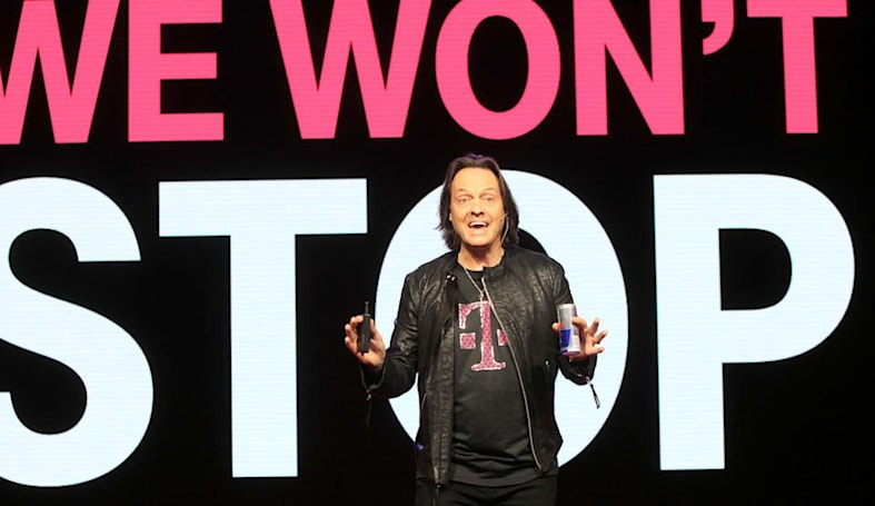 T-Mobile to pay $17.5 million over last year's 911 outage