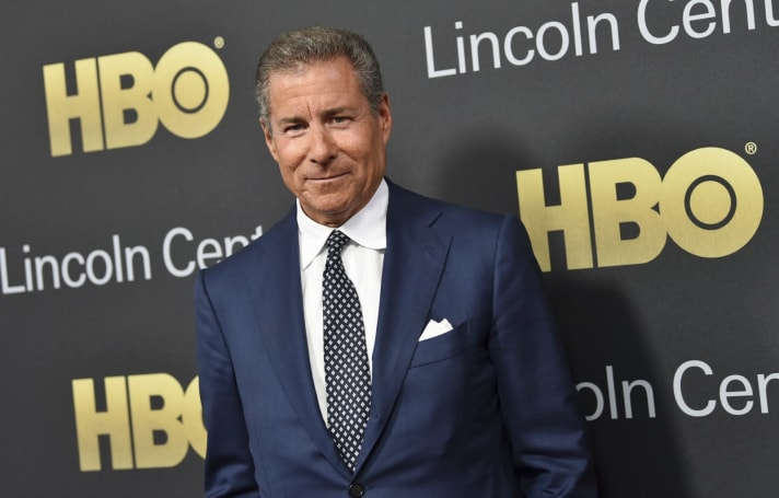 HBO CEO steps down in the wake of AT&T acquisition