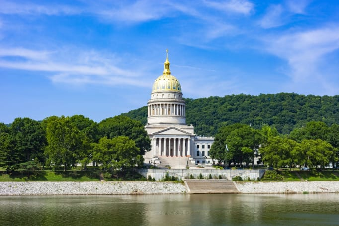 West Virginia will allow people with disabilities to vote by smartphone