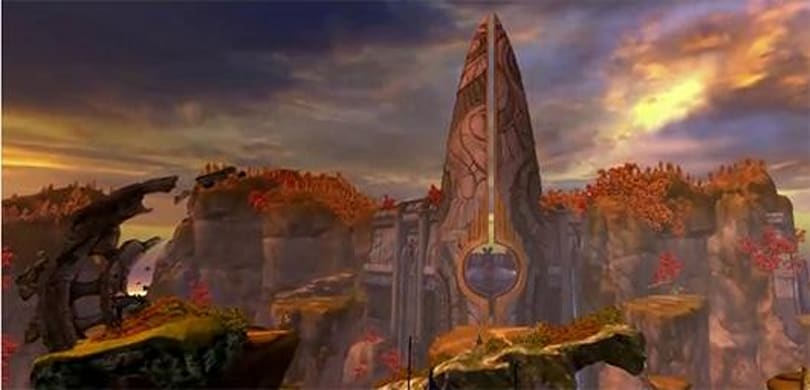 Aion: Invasion launches today with new zones, dungeons, and server vs. server PvP