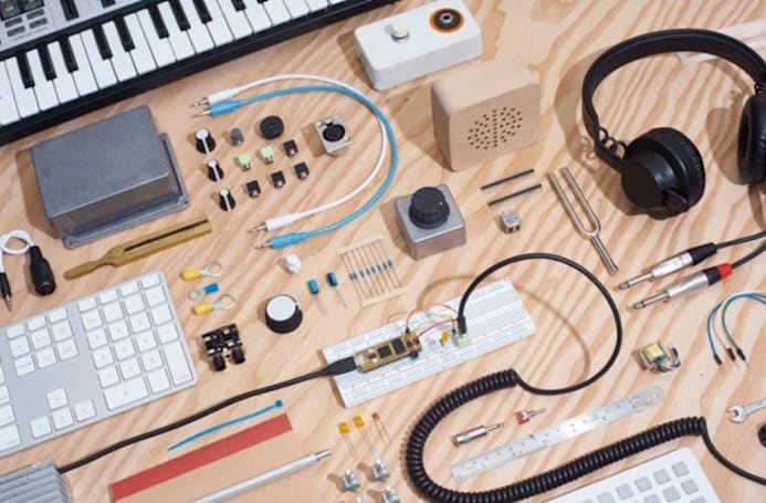 Daisy is a tiny $29 computer for building custom musical instruments