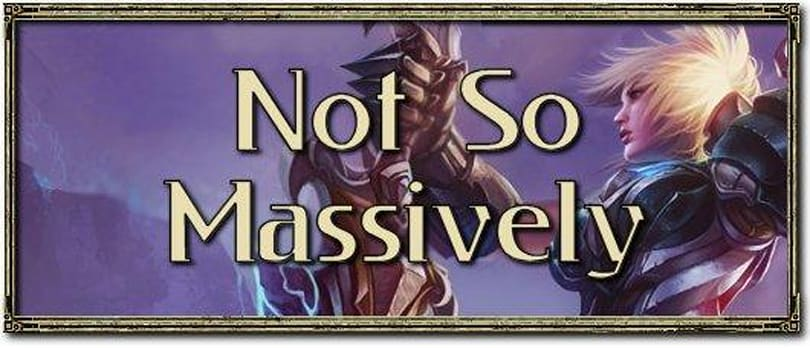 Not So Massively: MOBA development, LoL tournament cheating, and D3's Monster Power
