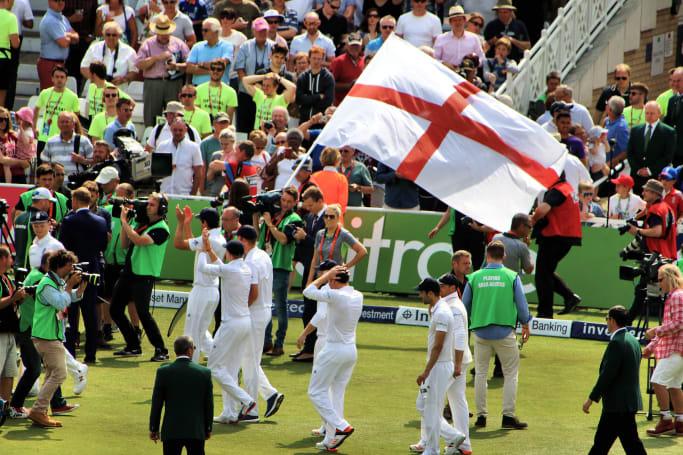 BT outbowls Sky to show England's next Ashes series