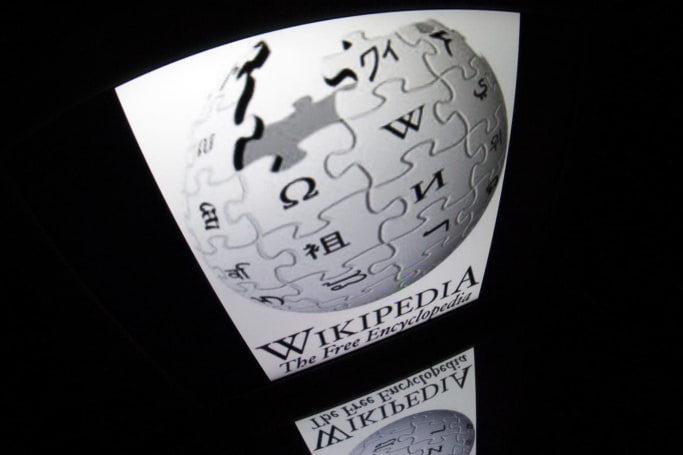 Wikipedia fund gives the site a long-term future