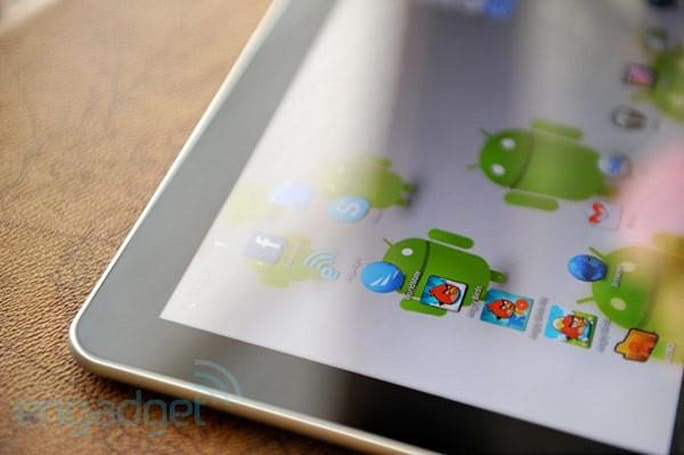 Samsung's Galaxy Tab 10.1 now syncs with your Mac, updated Kies software to thank
