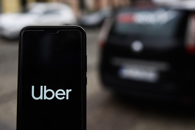 Uber's latest test books rides with a phone call, not the app