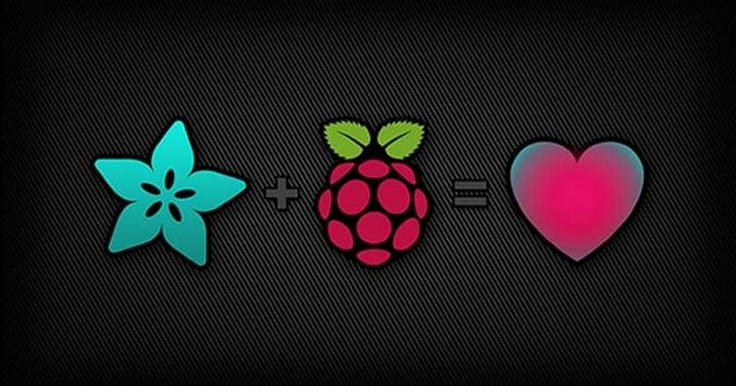 Adafruit launches Raspberry Pi Educational Linux Distro, hastens our hacking