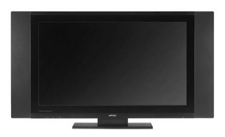 ByD:sign / EyeFi cheapo 42 and 47-inch 1080p LCDs