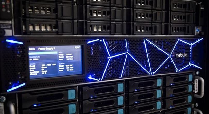 Nebula One turns servers into simple, private clouds with OpenStack (video)