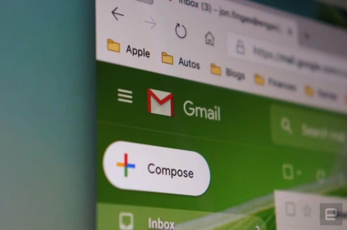 Gmail now supports multiple signatures